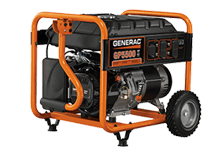 Shop Portable Generators at Jaguar Power Sports