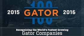 Jaguar Power Sports - Gator Companies Award
