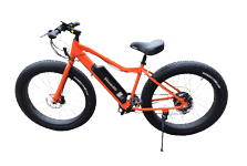 Electric bike image