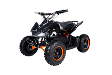 Shop ATVS at Jaguar Power Sports